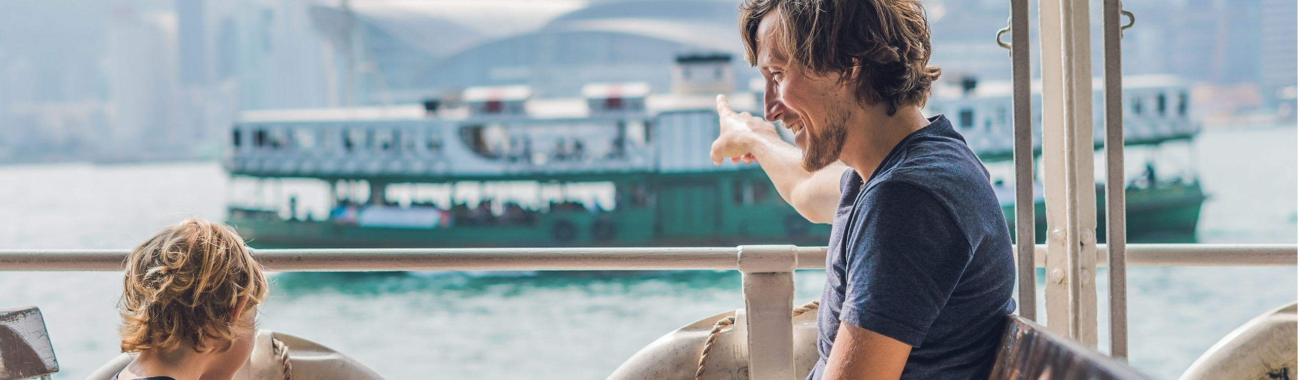 How to Avoid and Treat Seasickness When Travelling | Tips